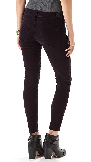 Habitual Angelina Skinny Corduroy Pants