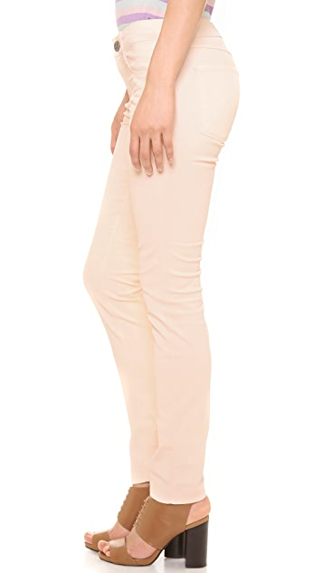 Habitual Alice Mid Rise Skinny Jeans