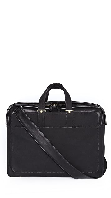 Haerfest F20 Briefcase
