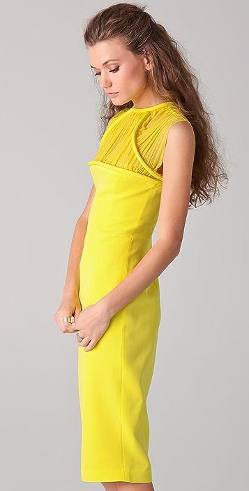 Hakaan Efua Midi Dress