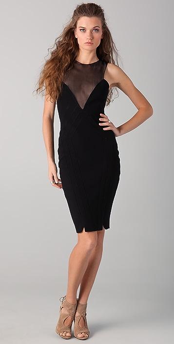 Hakaan Nadra Dress