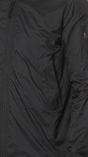 HALO Bomber Jacket