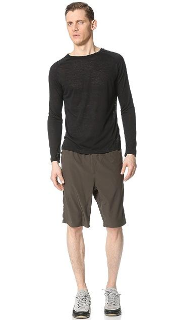 HALO Endurance Shorts