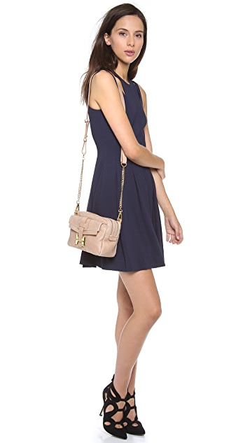 Halston Heritage Cross Body Handbag