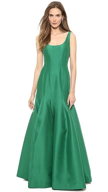 Halston Heritage Full Gown