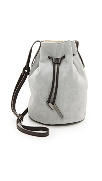 b91105806842 Halston Heritage Bucket Bag ...