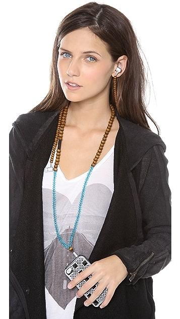 Hand Candy Yogi Headphones