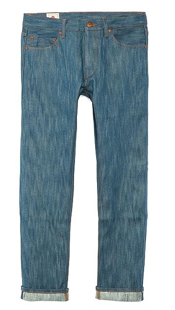 Han Kjobenhavn Tapered Jeans