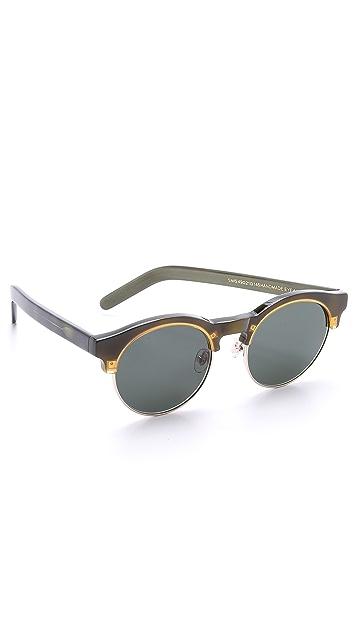 55eada79da5b Han Kjobenhavn Smith Sunglasses