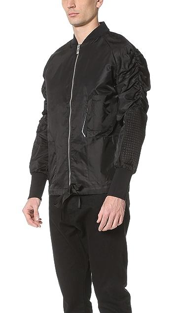 Han Kjobenhavn Parachute Jacket