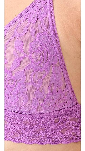 Hanky Panky Signature Lace Original Bralette