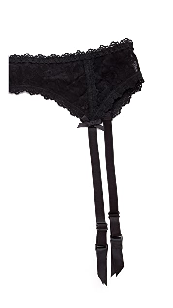 Hanky Panky After Midnight Racy Garter Belt