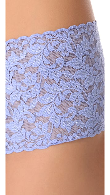 Hanky Panky Retro Collection Thong