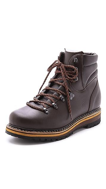 Hanwag Double Stitch Grunten Boots