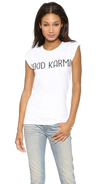 Happiness Good Karma Tee