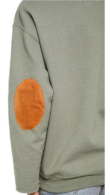 Harvey Faircloth Pouch Pocket Tunic