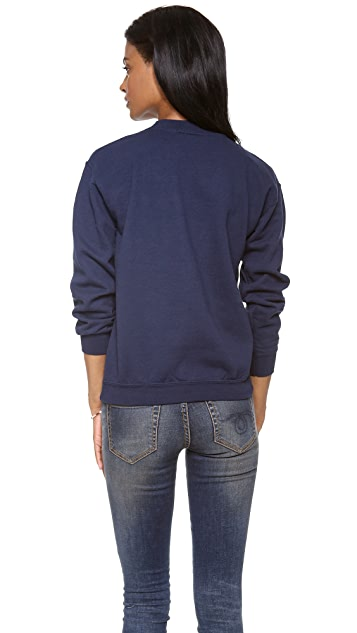 Harvey Faircloth Special Edition Sweatshirt