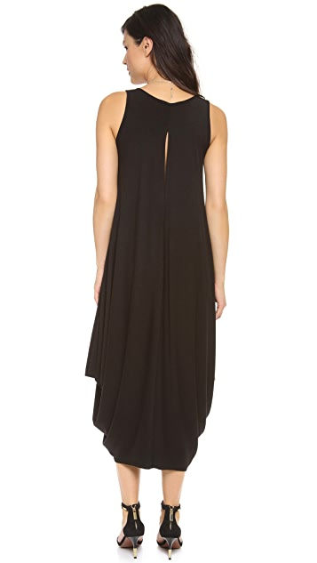HATCH The Soiree Jersey Dress