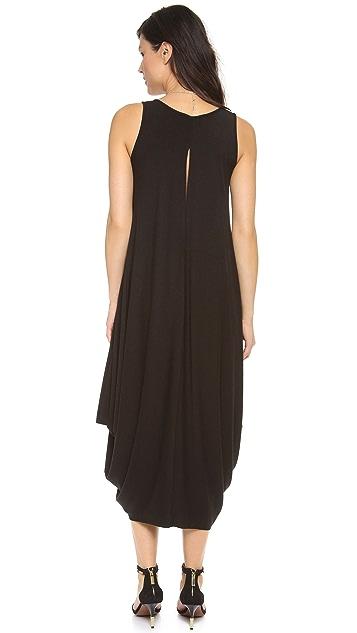 HATCH The Soiree Jersey Dress