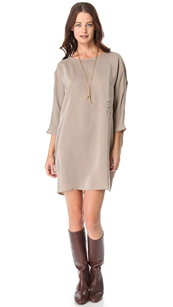 HATCH The Short Shirtdress