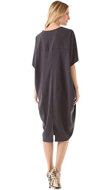 HATCH The Long Slouch Dress