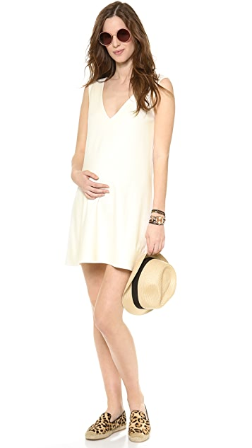 HATCH The Bedford Dress / Tunic