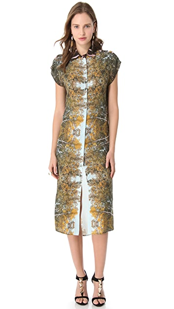 HAUS ALKIRE Azzura Dress