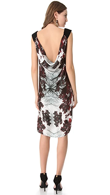 HAUS ALKIRE Vyncis Slip Dress