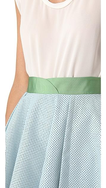 HAUS ALKIRE Hatari Skirt