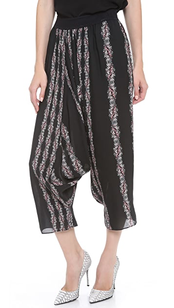 HAUS ALKIRE Hydrone Pants