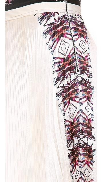 HAUS ALKIRE Cleon Skirt