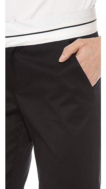 HAUS ALKIRE Lamwick Trousers