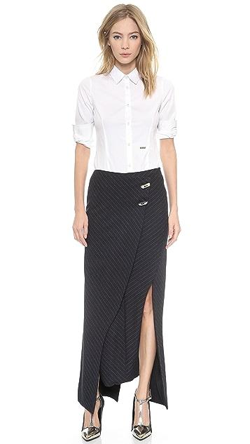 HAUS ALKIRE Dufresny Skirt
