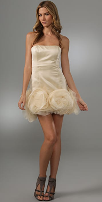 Haute Hippie Fedra Dress