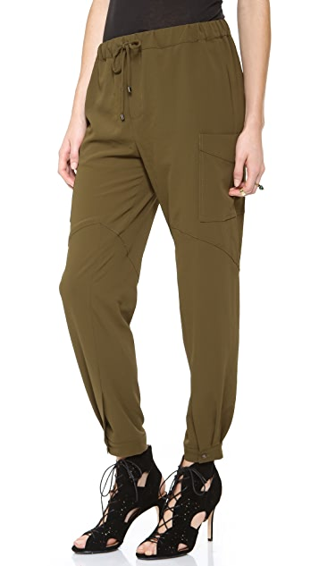 Haute Hippie Keith Cargo Pants