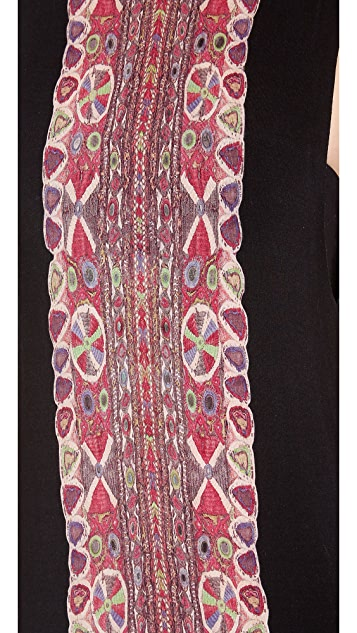 Haute Hippie Muscle Tank Dress