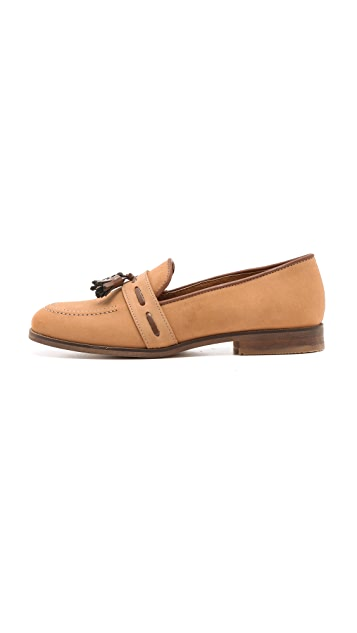 Hudson London Sorbet Loafers