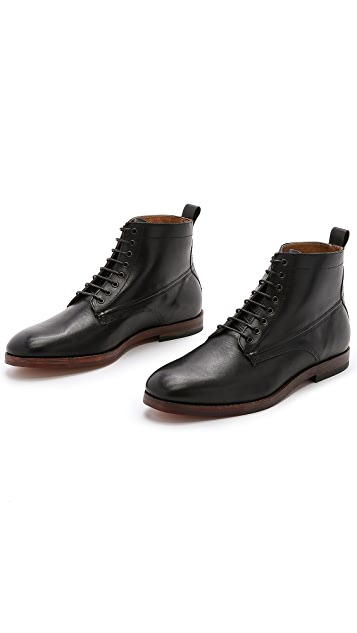 Hudson London Forge Boots