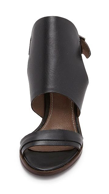 Hudson London Leola Sandals