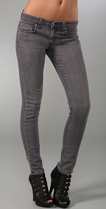 M.i.h Jeans Breathless Jeans