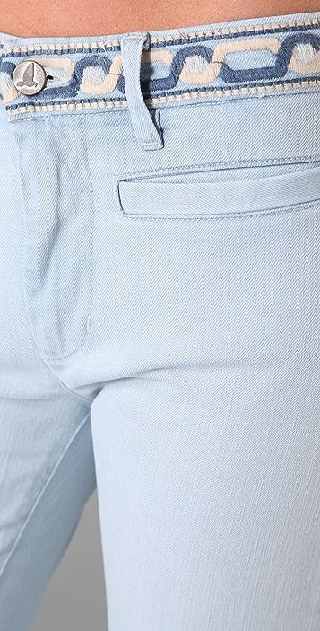 M.i.h Jeans Marrakesh Kick Flare Jeans