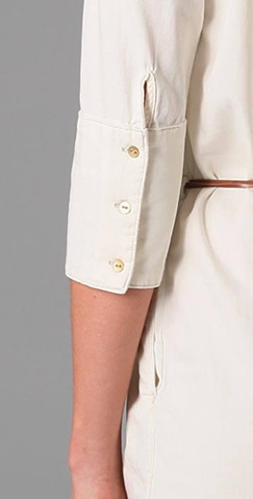 M.i.h Jeans Cap Ferret Tunic