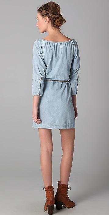 M.i.h Jeans Cap Ferret Dress