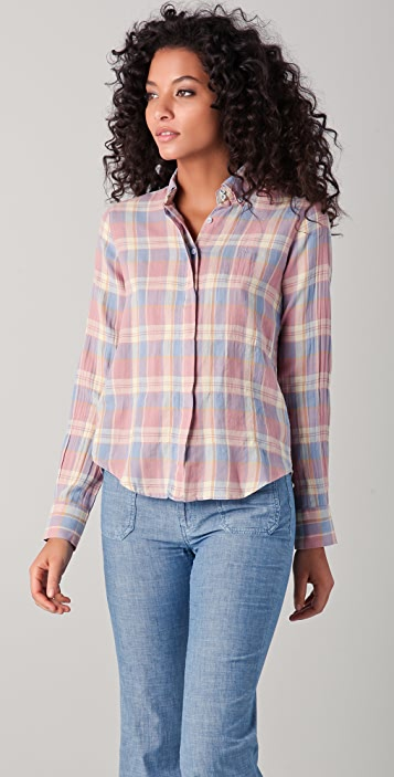M.i.h Jeans Swing Shirt