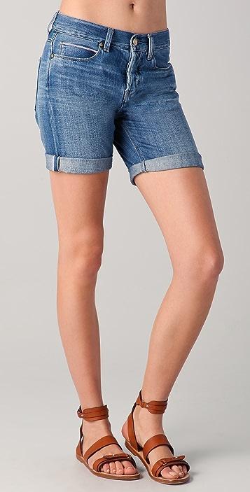 M.i.h Jeans London Boy Slouch Shorts