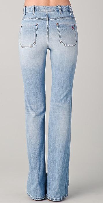 M.i.h Jeans Corky Vintage Flare Jeans