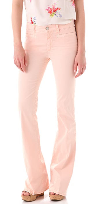 M.i.h Jeans Marrakesh Kick Flare Pants