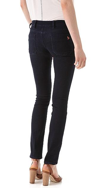 M.i.h Jeans Vienna Super Skinny Jeans