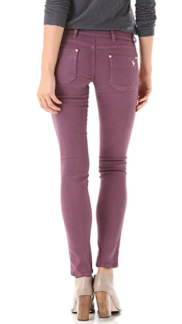 M.i.h Jeans Vienna Super Skinny Jeans
