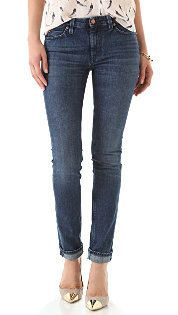 M.i.h Jeans Boston Slim Leg Jeans